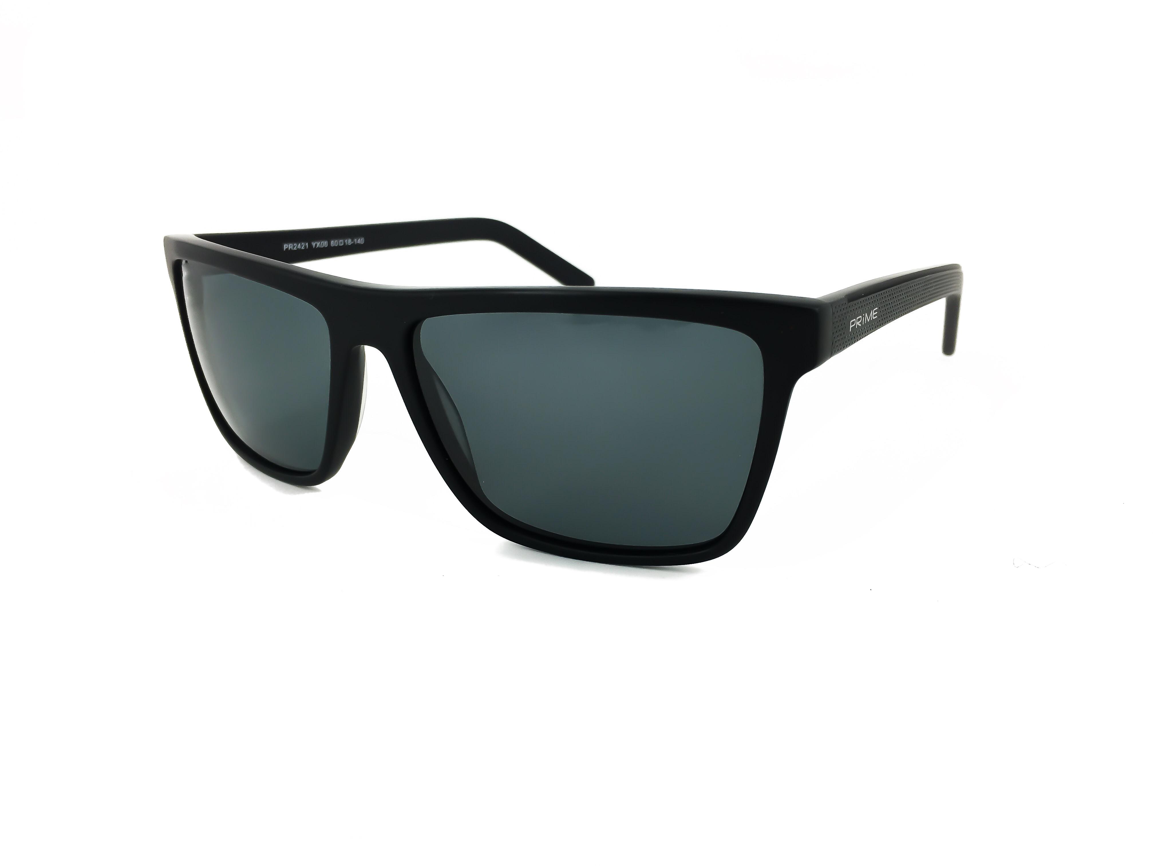 7535c5c731 Τα γυαλιά ηλίου PRIME PR 2421 YX06 είναι διαχρονικά κατασκευασμένα από  υλικά υψηλής ποιότητας και απευθύνονται σε κάθε ηλικία. Οι φακοί είναι  οργανικοί ...