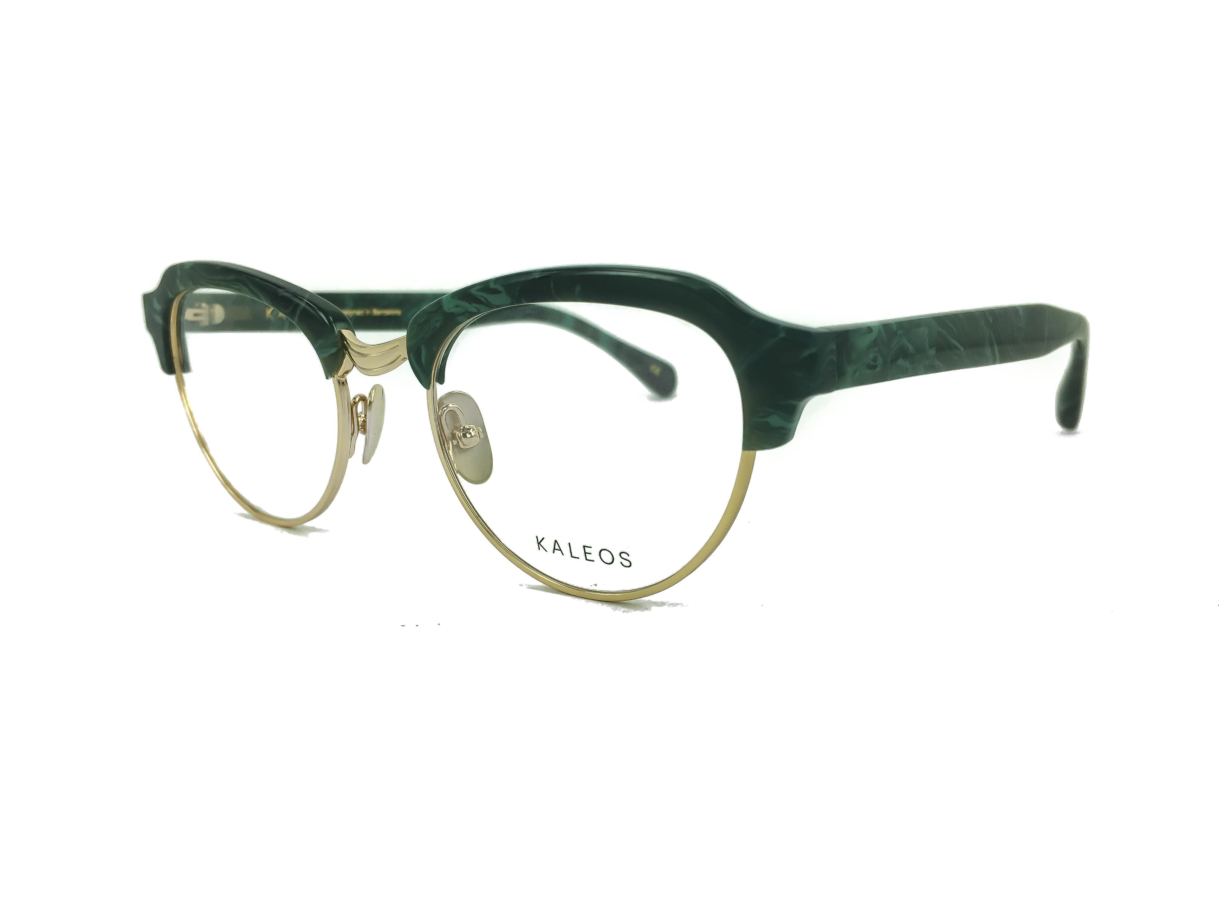6c14feef3e Τα γυαλιά οράσεως KALEOS COLLINS C-004 χαρίζουν ιδιαίτερο στυλ και είναι  ιδανικά για γυναίκες κάθε ηλικίας που αναζητούν κάτι διαφορετικό.