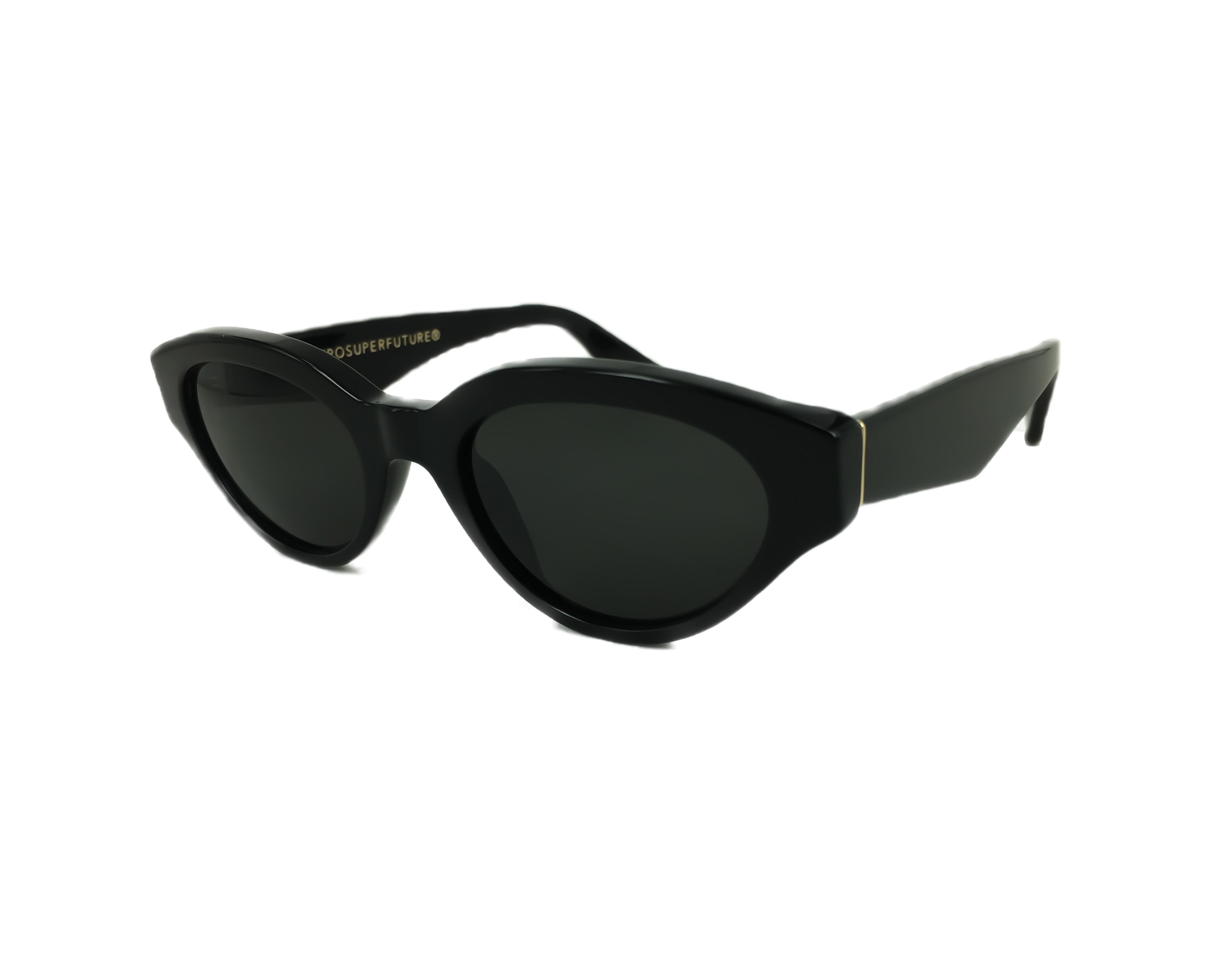 62e5067b99 SUPER DREW BLACK. SUPER DREW BLACK. Κωδικός  DREW BLACK. UNISEX γυαλιά ηλίου  της εταιρίας RETROSUPERFUTURE ...