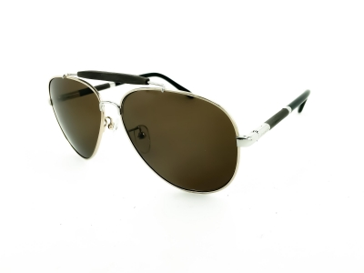 GIVENCHY SGV 461 544P POLARIZED