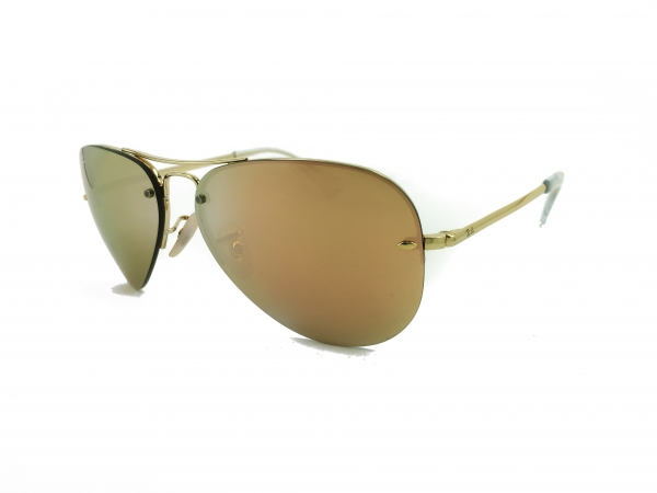 RAY BAN 3449 001/2Y 59