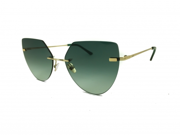 SPEKTRE Miller Gold / Gradient Green