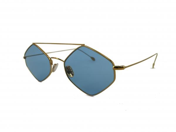 926b654944 SPEKTRE Rigaut Gold Ancient   Blue Pastel