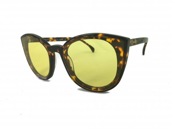 54675f585f Eyebuy · ΓΥΑΛΙΑ ΗΛΙΟΥ  SPEKTRE Denora Havana   Yellow