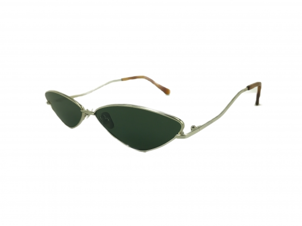 0a7fe6df67 Eyebuy · ΓΥΑΛΙΑ ΗΛΙΟΥ  SPEKTRE XXX Gold   Green