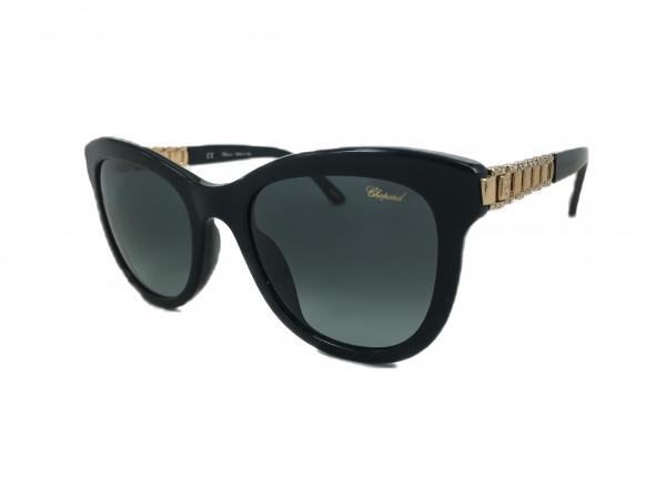 ce1d62de25 Eyebuy · ΓΥΑΛΙΑ ΗΛΙΟΥ · Γυναικεία Γυαλιά Ηλίου  CHOPARD SCH 166G 0BLK 54
