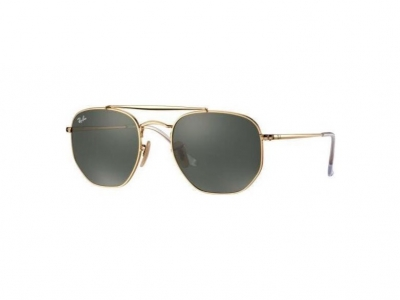 RAY BAN THE MARSHAL RB 3648 001 51