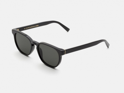 sunglasses retrosuperfuture vero black